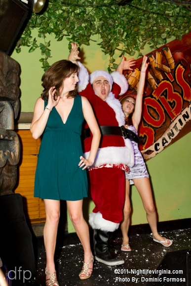 Christmas In July At Tiki Bob's! - Photo #64431