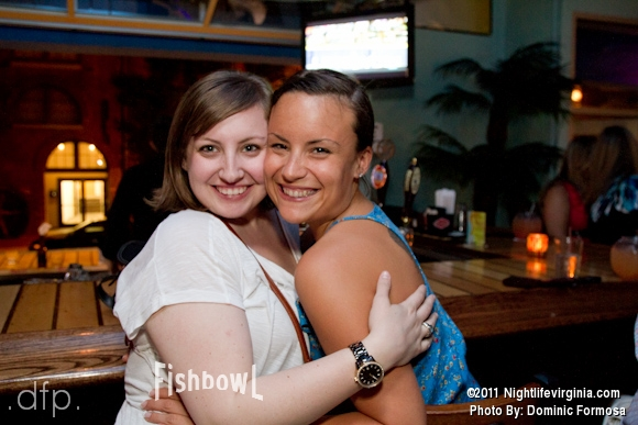Pre-Hurricane Party At Fishbowl! - Photo #65192