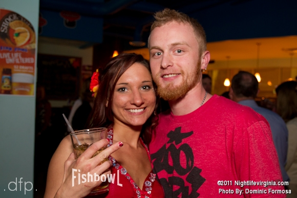 Pre-Hurricane Party At Fishbowl! - Photo #65193