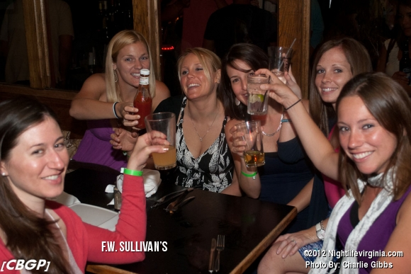 Party With FW Sullivans on Saturdays.  - Photo #68974