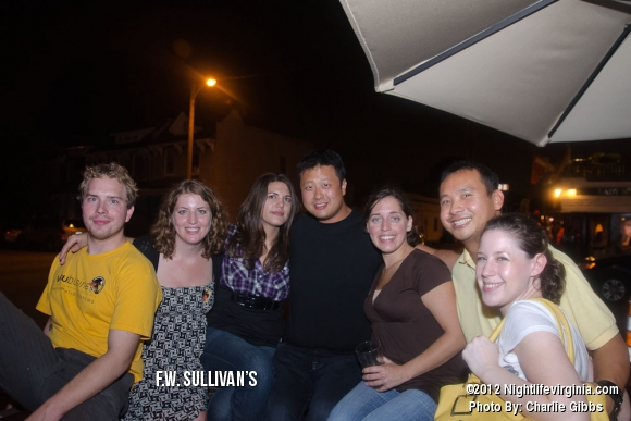Party With FW Sullivans on Saturdays.  - Photo #68975