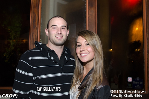 Party With FW Sullivans on Saturdays.  - Photo #68982