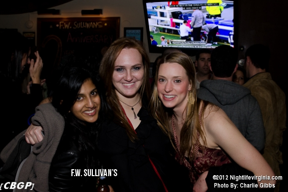 Party With FW Sullivans on Saturdays.  - Photo #68984