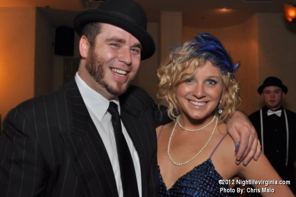 The Bootleggers Ball at The Hippodrome - Photo #70013