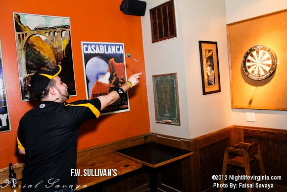 The Fan of Sully's - Photo #70534