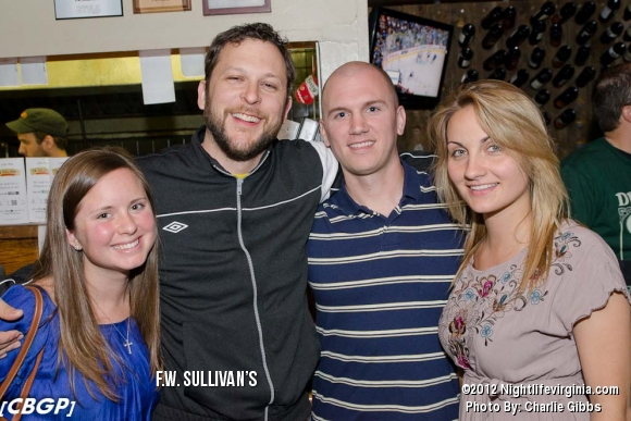 Friday Fun At FW Sullivans - Photo #72052