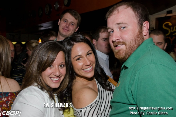 Friday Fun At FW Sullivans - Photo #72053