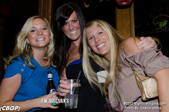 Friday Fun At FW Sullivans - Photo #72060