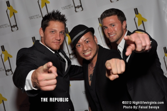 Bachelors and Bachelorettes Get Auctioned Off at Republic! - Photo #72126