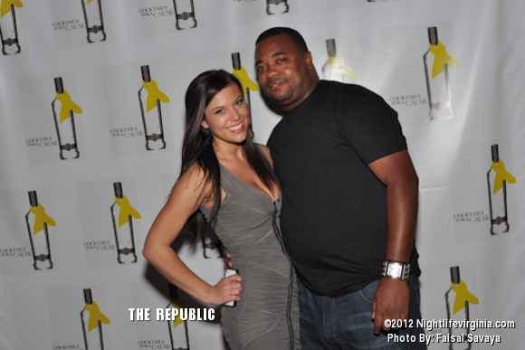 Bachelors and Bachelorettes Get Auctioned Off at Republic! - Photo #72135