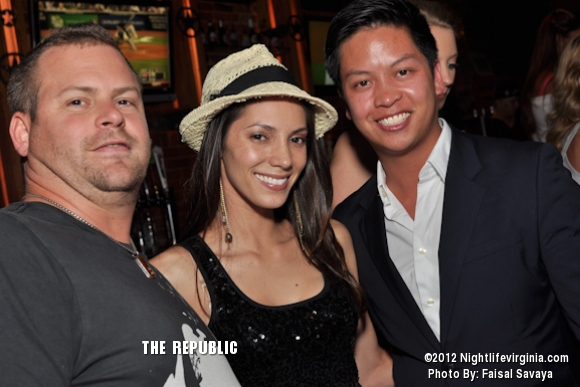Bachelors and Bachelorettes Get Auctioned Off at Republic! - Photo #72141