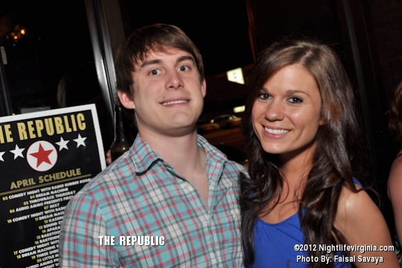 Bachelors and Bachelorettes Get Auctioned Off at Republic! - Photo #72145