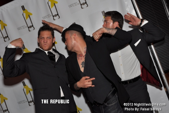Bachelors and Bachelorettes Get Auctioned Off at Republic! - Photo #72148