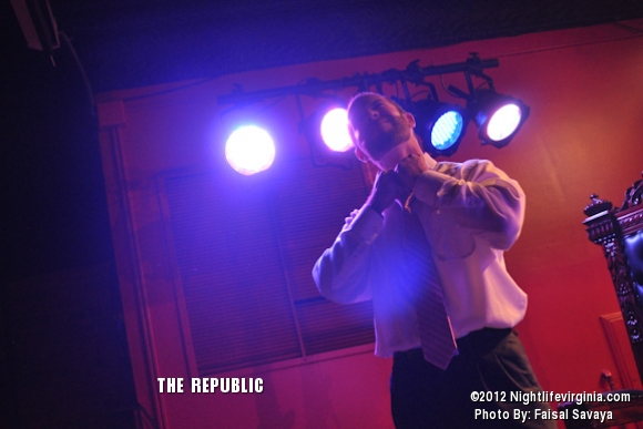 Bachelors and Bachelorettes Get Auctioned Off at Republic! - Photo #72152