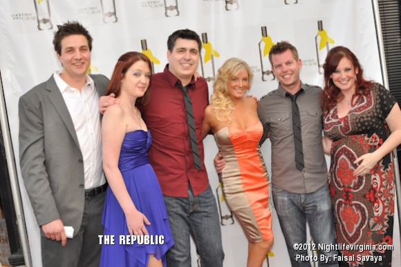 Bachelors and Bachelorettes Get Auctioned Off at Republic! - Photo #72159