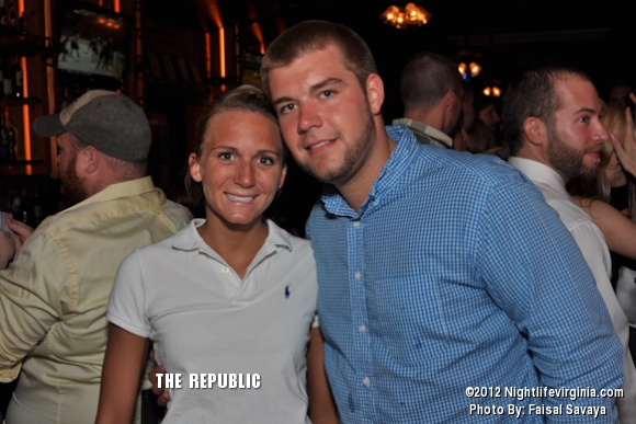 Bachelors and Bachelorettes Get Auctioned Off at Republic! - Photo #72162