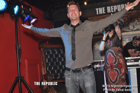 Bachelors and Bachelorettes Get Auctioned Off at Republic! - Photo #72177