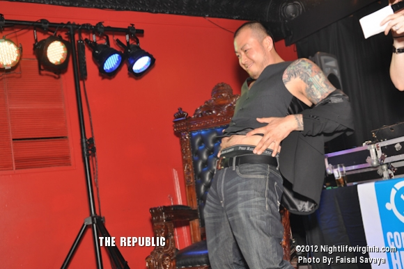 Bachelors and Bachelorettes Get Auctioned Off at Republic! - Photo #72181