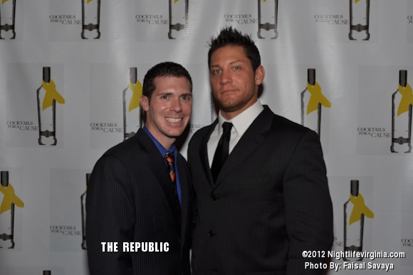 Bachelors and Bachelorettes Get Auctioned Off at Republic! - Photo #72185