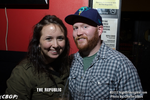 Republic Rockin' Saturdays - Photo #72494