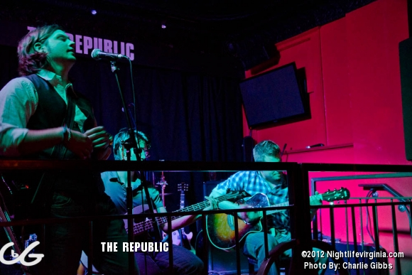 Republic Rockin' Saturdays - Photo #72498