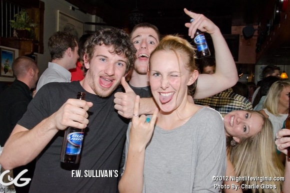 Graduating party at Sullivans! - Photo #72863