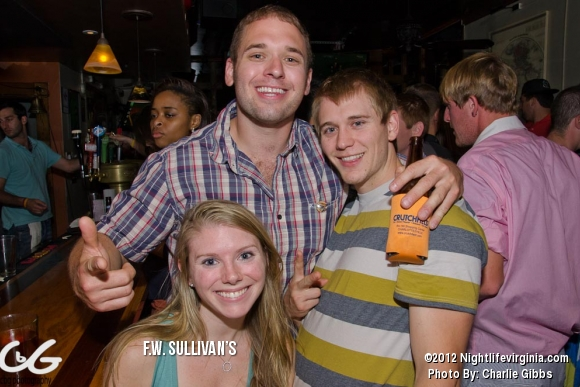 Graduating party at Sullivans! - Photo #72866