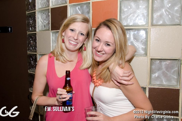 Graduating party at Sullivans! - Photo #72869