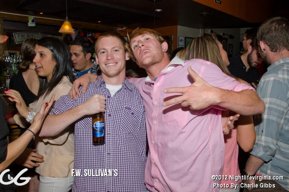 Graduating party at Sullivans! - Photo #72874