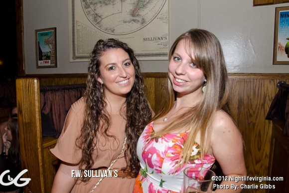 Graduating party at Sullivans! - Photo #72876