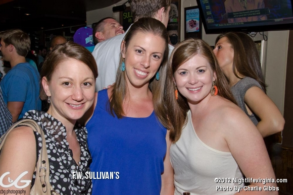 Graduating party at Sullivans! - Photo #72879
