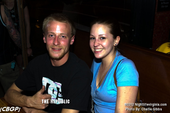 Rock Out at Republic Saturdays - Photo #72895