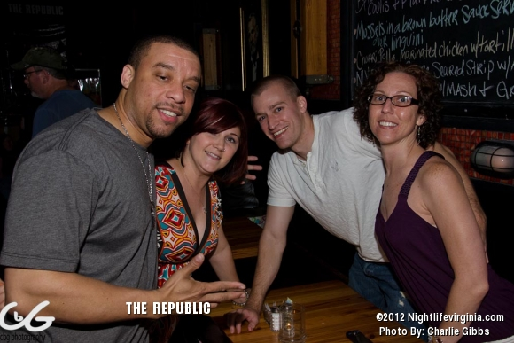 Rock Out at Republic Saturdays - Photo #72897