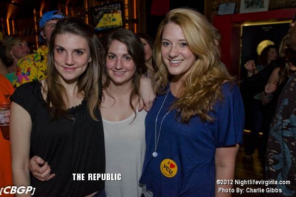Rock Out at Republic Saturdays - Photo #72899