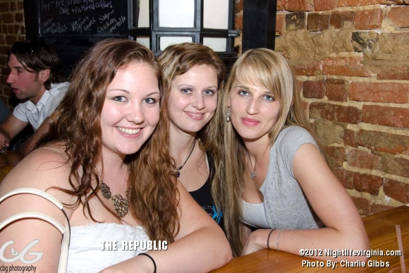 Rock Out at Republic Saturdays - Photo #72901