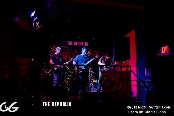 Rock Out at Republic Saturdays - Photo #72902