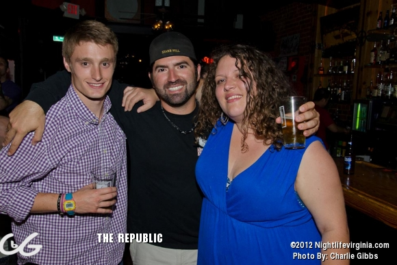 Rock Out at Republic Saturdays - Photo #72904
