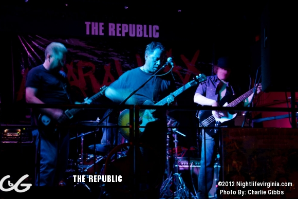 Rock Out at Republic Saturdays - Photo #72905