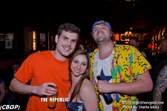 Rock Out at Republic Saturdays - Photo #72906