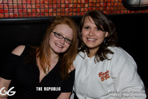 Rock Out at Republic Saturdays - Photo #72908