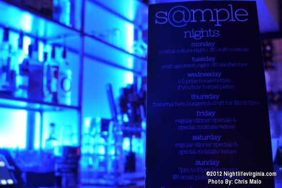 Thursdays Be@t at S@mple - Photo #73101