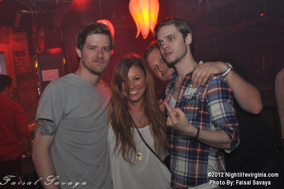 Party Rock Thursdays - Photo #73238