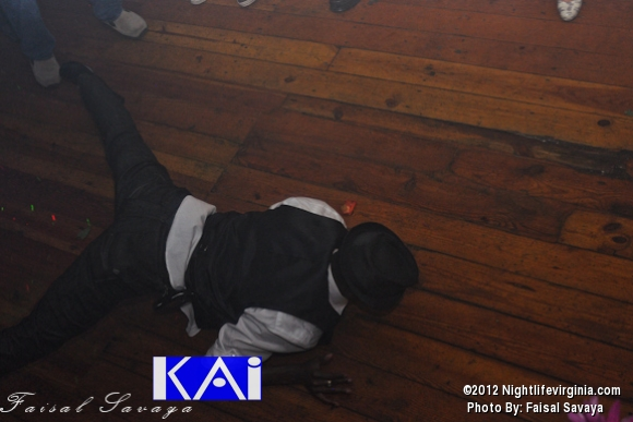 KAI on the Dance Floor - Photo #73255