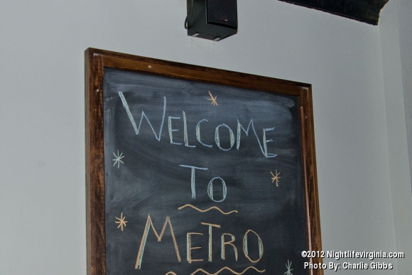 The NEW Metro Grill's First Weekend - Photo #73385