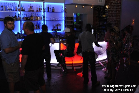 Futuristic Nightlife @ S@mple - Photo #74278